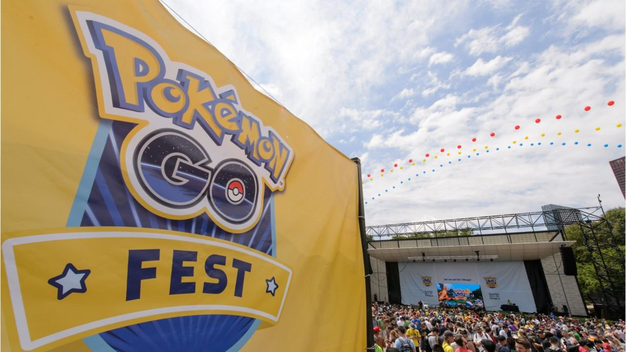 How Did People Feel About Pokemon Go Fest?
