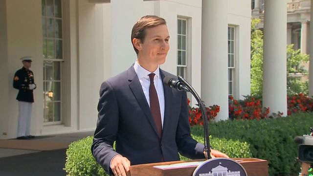 Jared Kushner Denies Improper Contacts With Russia