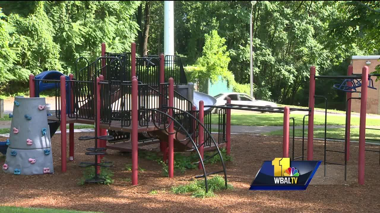 Video: Gwynns Falls Leakin Park to get new campground, nature center
