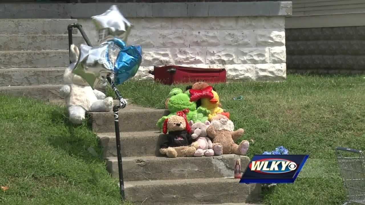 LMPD investigating deadly shooting in Shawnee neighborhood