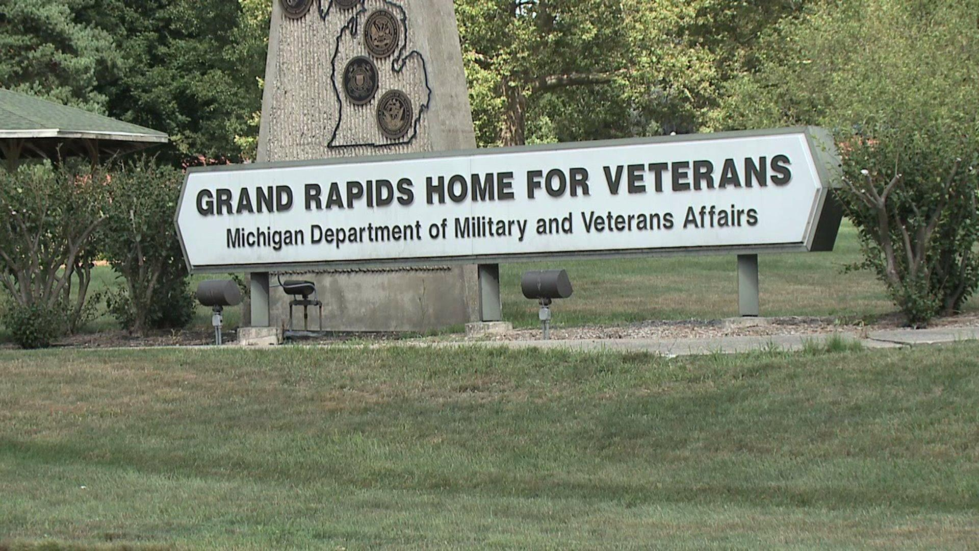 11 Former Caregivers at Veterans Home Charged For Not Doing Room Checks, Falsifying Information