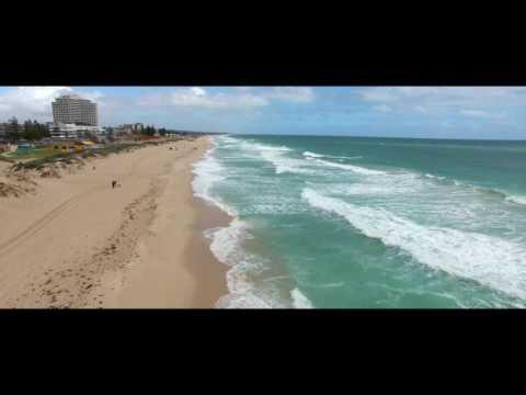 Discover the Pristine Beaches of Perth
