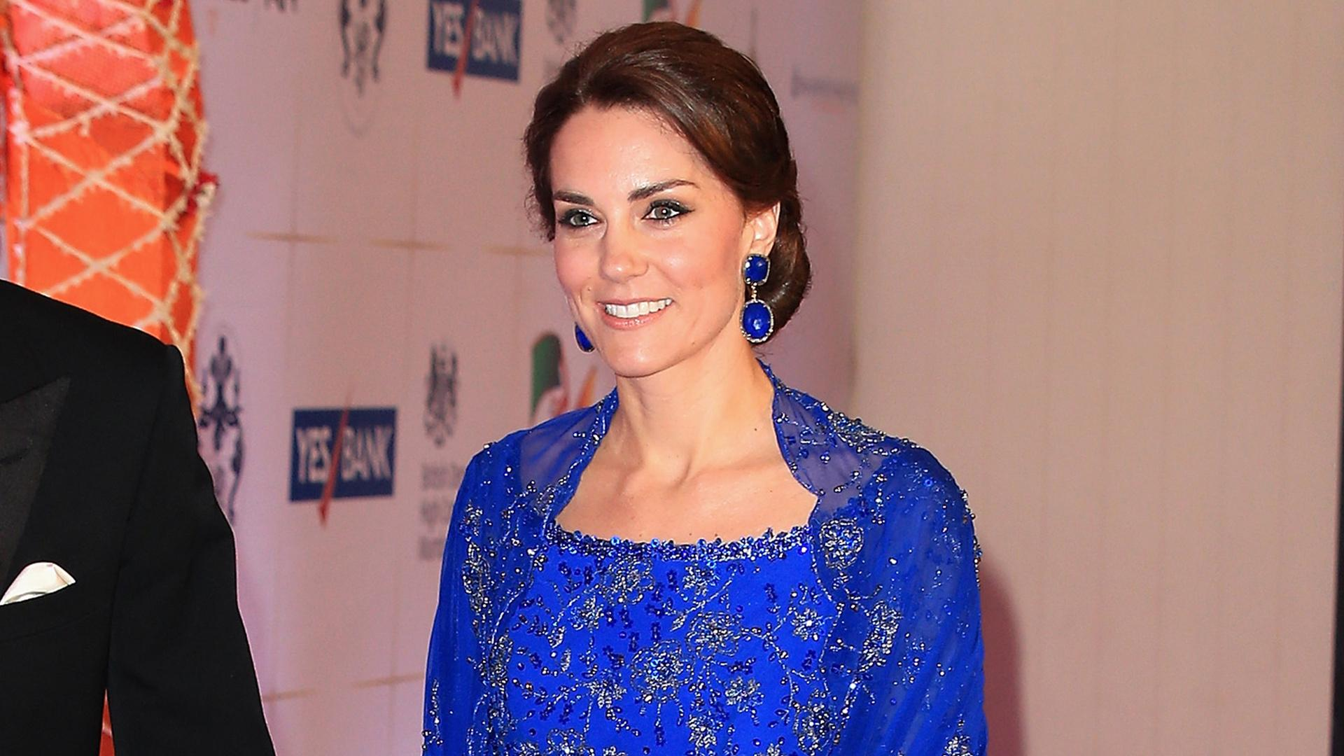 Kate Middleton's Best Looks of All Time