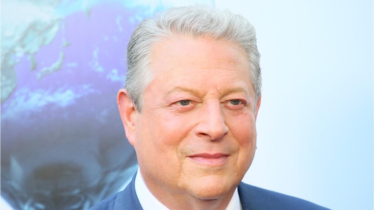 Al Gore Fights In 'An Inconvenient Sequel'