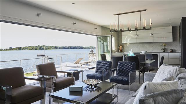 How Luxury Home Builders Build for Themselves