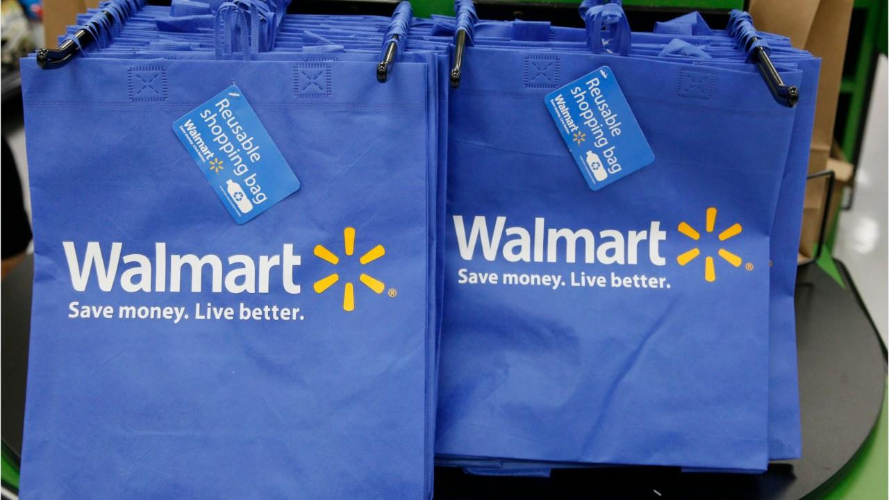 Exclusive: Not Made in America - Wal-Mart looks overseas for online vendors