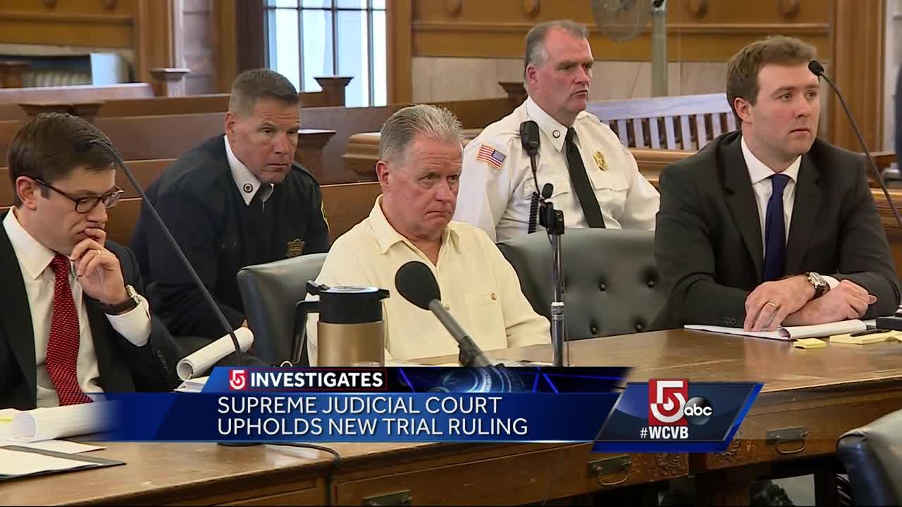 DA to decide if man will face murder new trial 37 years later