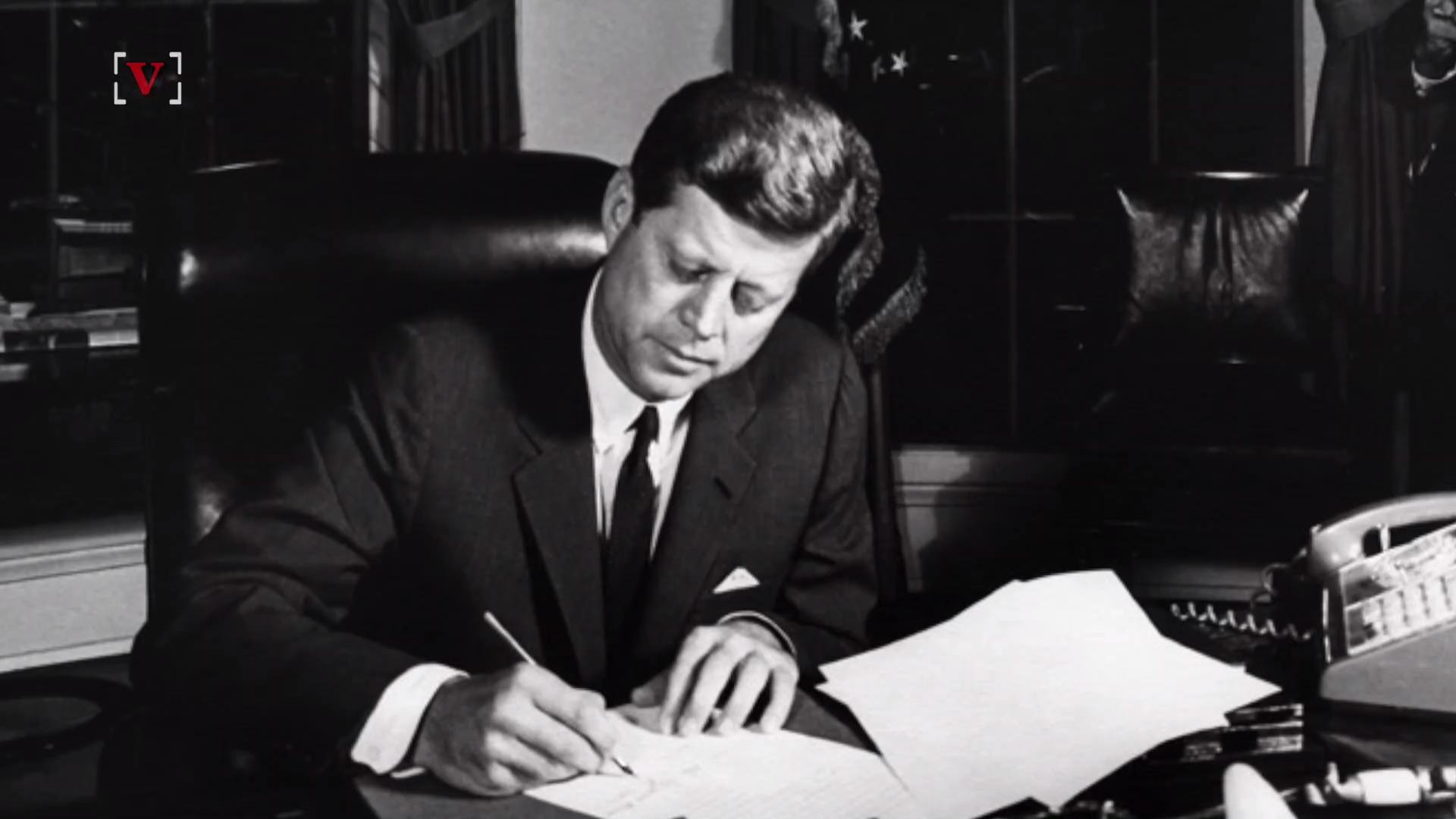 Newly Released Top Secret Documents May Show That Russia Was Behind The Assassination of JFK