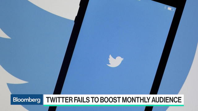 What Worries Investors About Twitter's Earnings