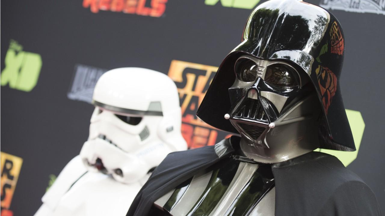 Darth Vader Actor Shoots Down Rumor He's Appearing in Han Solo
