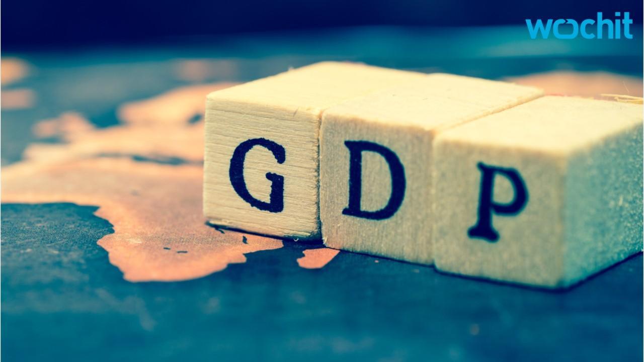 U.S. Q4 GDP up 1.9%