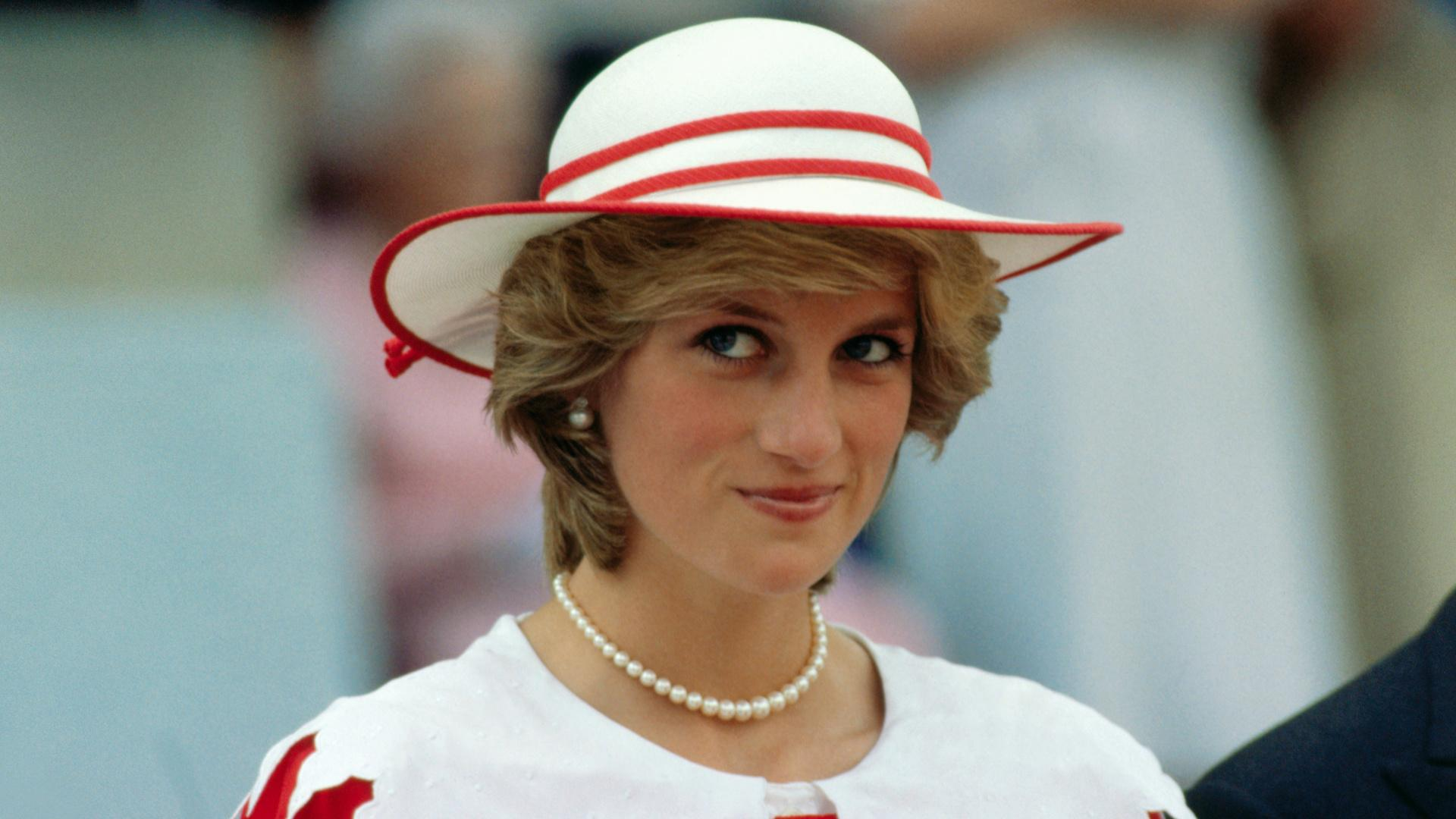 A Timeline of Princess Diana's Final Months