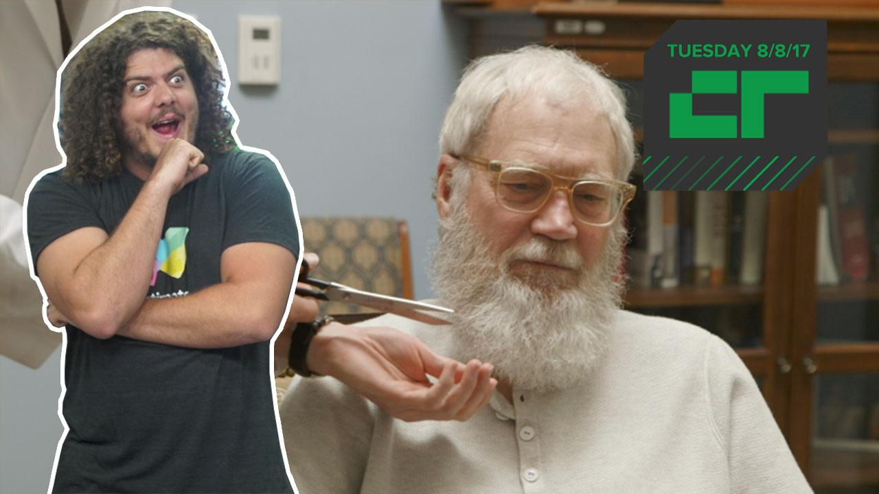 Crunch Report | David Letterman Is Coming to Netflix 598a4090e6604d708e22ce43 o U v1