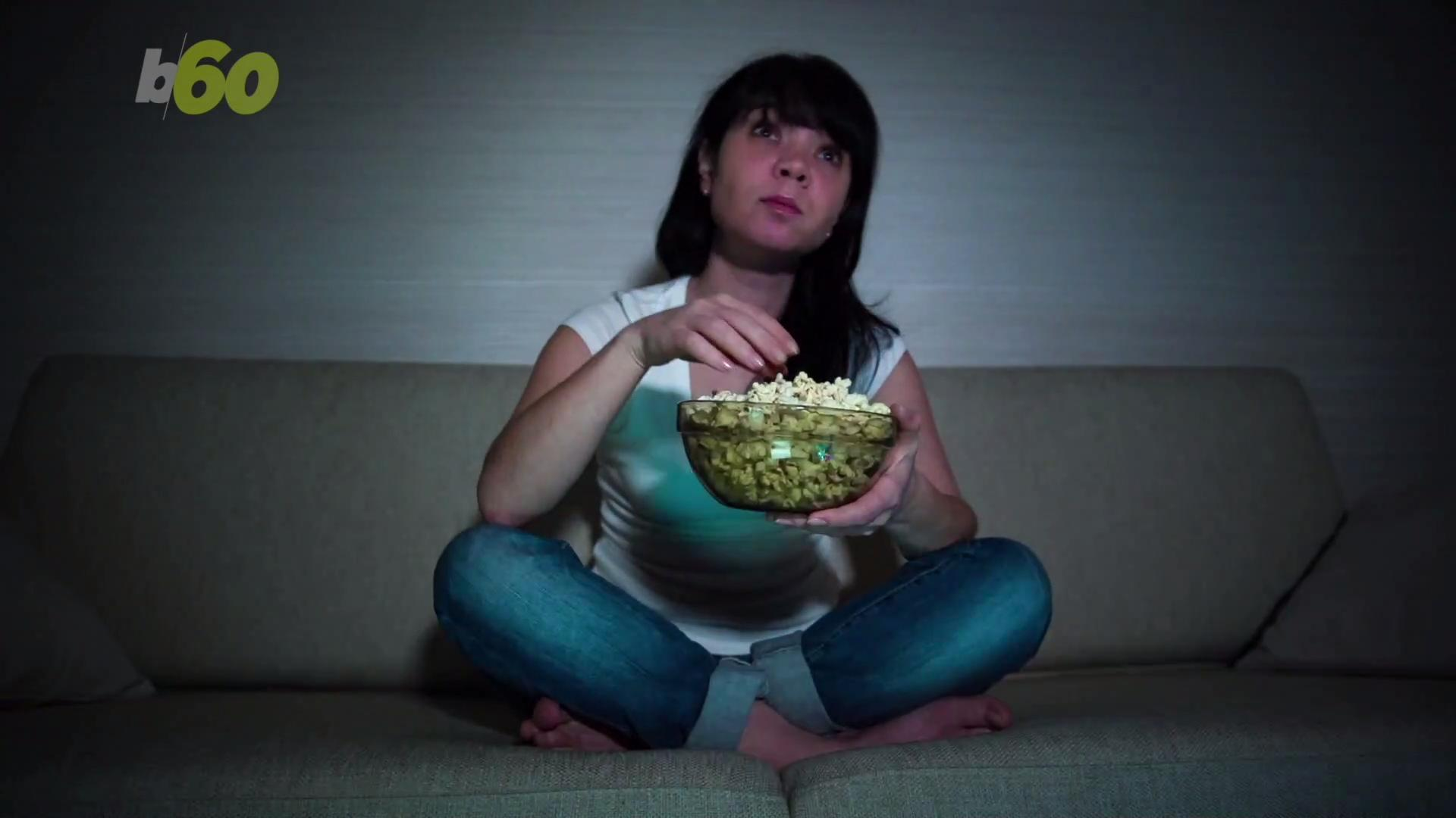 Binge-Watching Shows Basically Turns You Into a Zombie