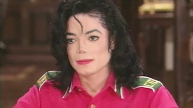 "Michael Jackson Said It Would Be ""Stupid"" and ""Horrifying"" If a White Actor Played Him"