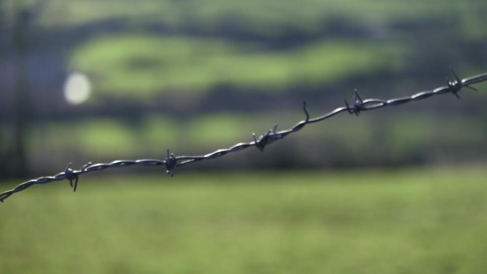The UK wants no 'hard border' for N. Ireland