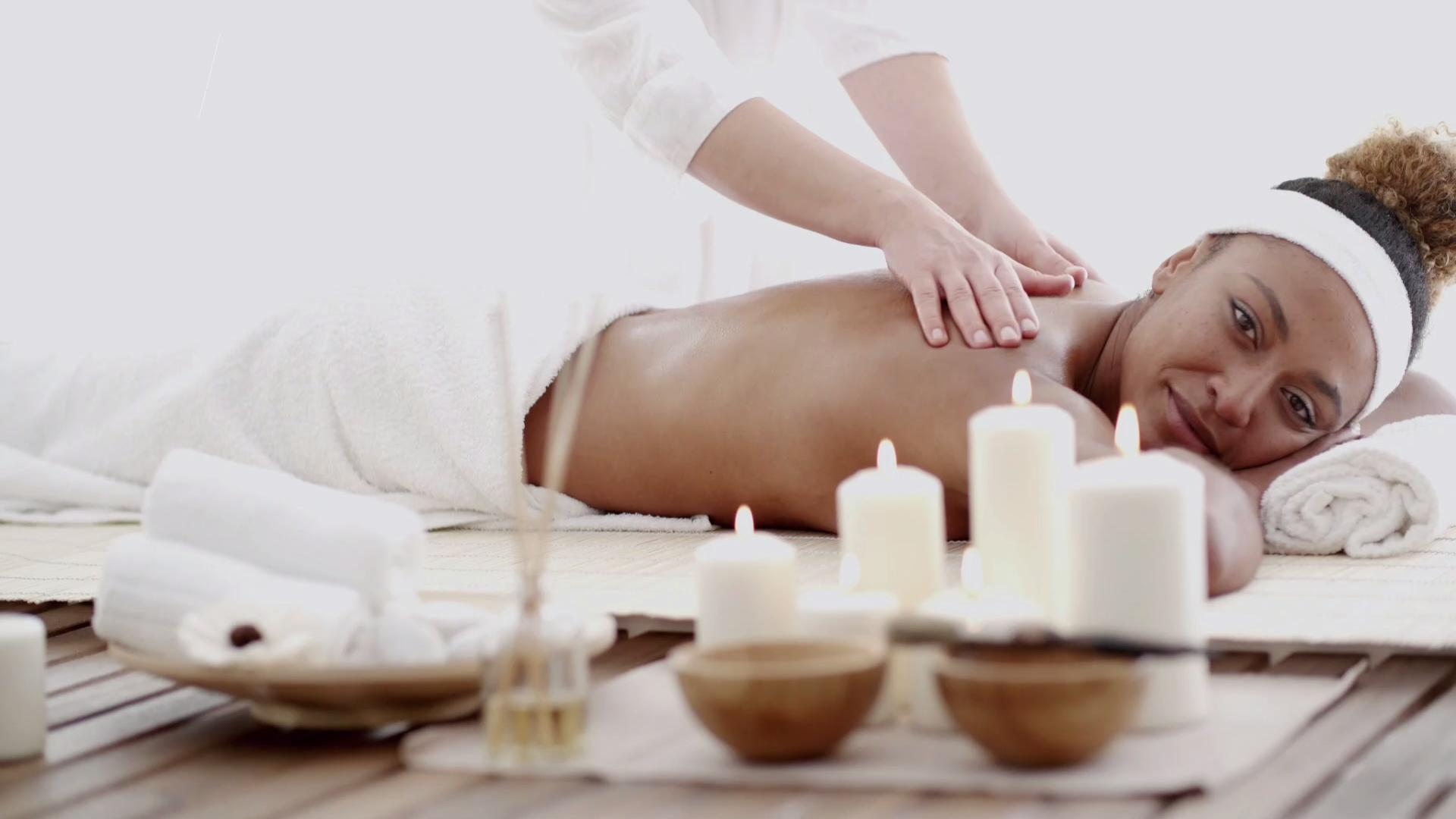Science Says You Need to Get a Massage