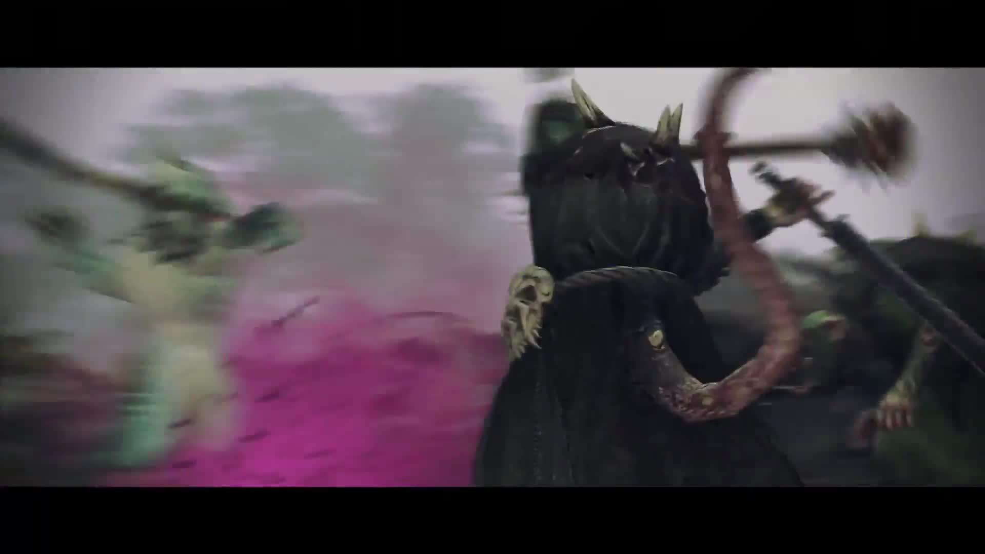 Total War: Warhammer 2 - Skaven Reveal Trailer