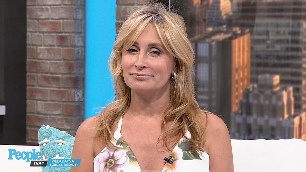 Sonja Morgan Reveals the Funniest Moment From This Past Season of 'The Real Housewives of New York City'
