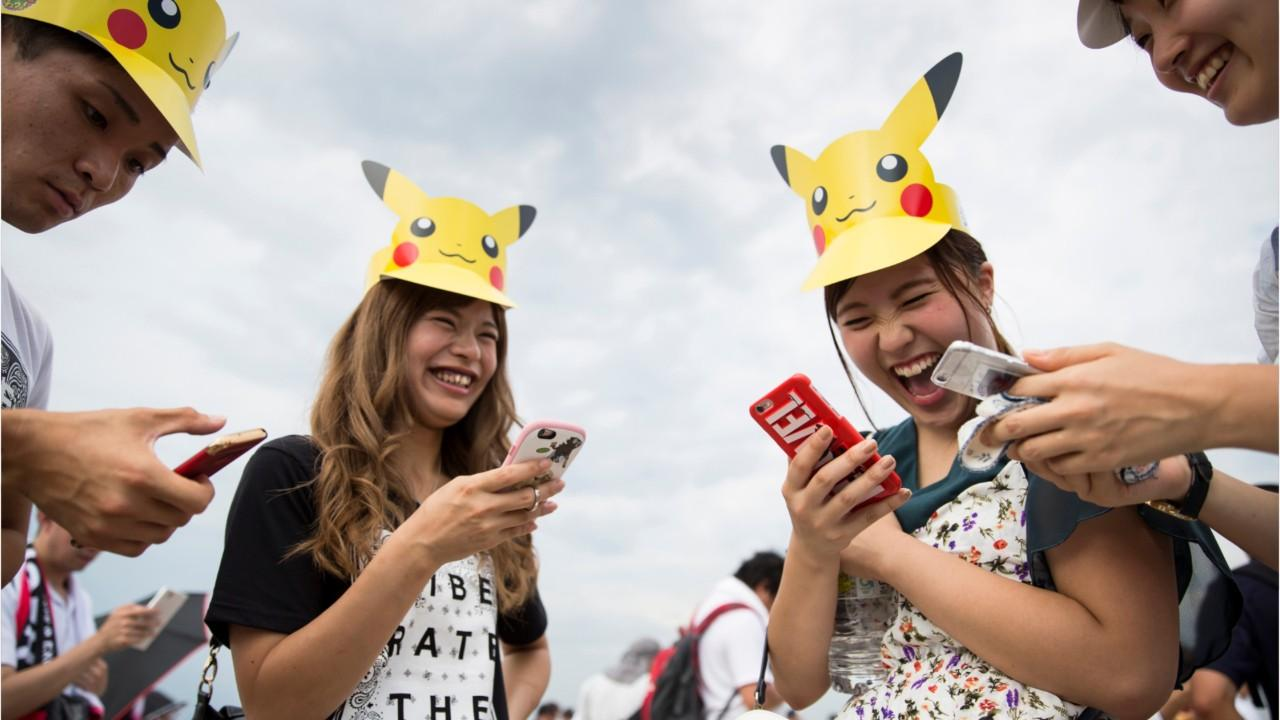 Petition Demands Changes From Pokemon Go