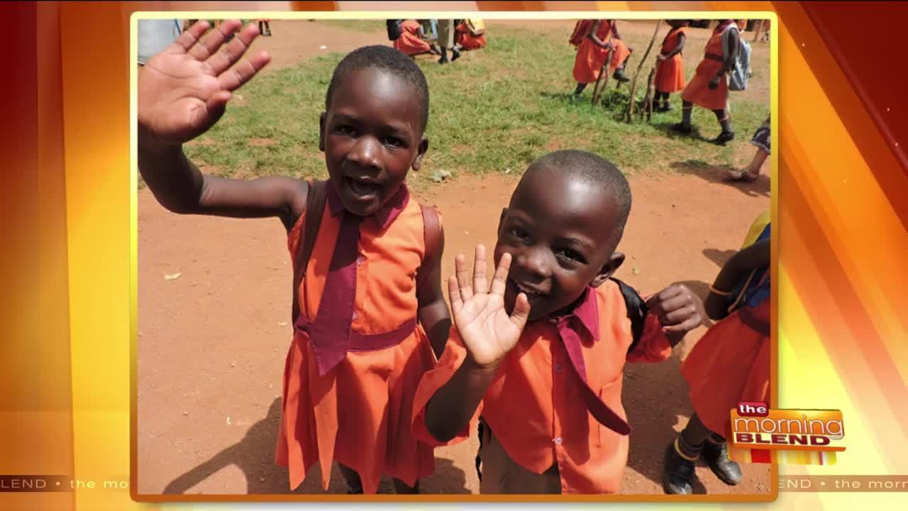 A Foundation Helping Children in Uganda