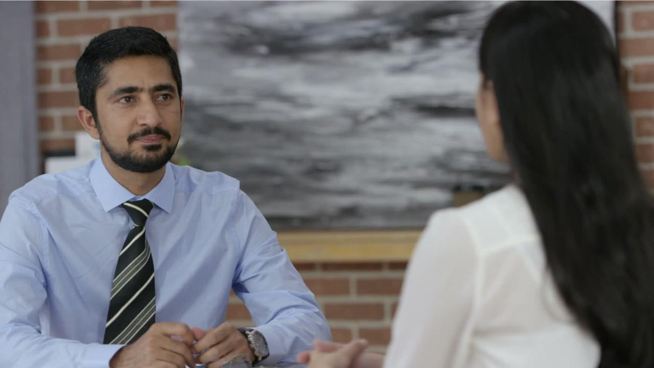 Don't Let These 6 Interview Questions Trip You Up