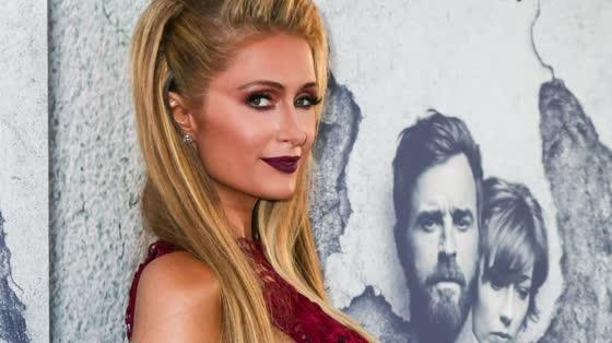 Paris Hilton Believes Sex Tape Prohibited Her From Reaching Princess Diana Status