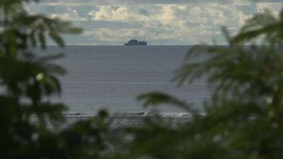 Guam prepares for possible North Korean strike