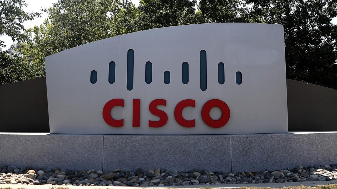 Revenue for Cisco Systems Continues to Fall