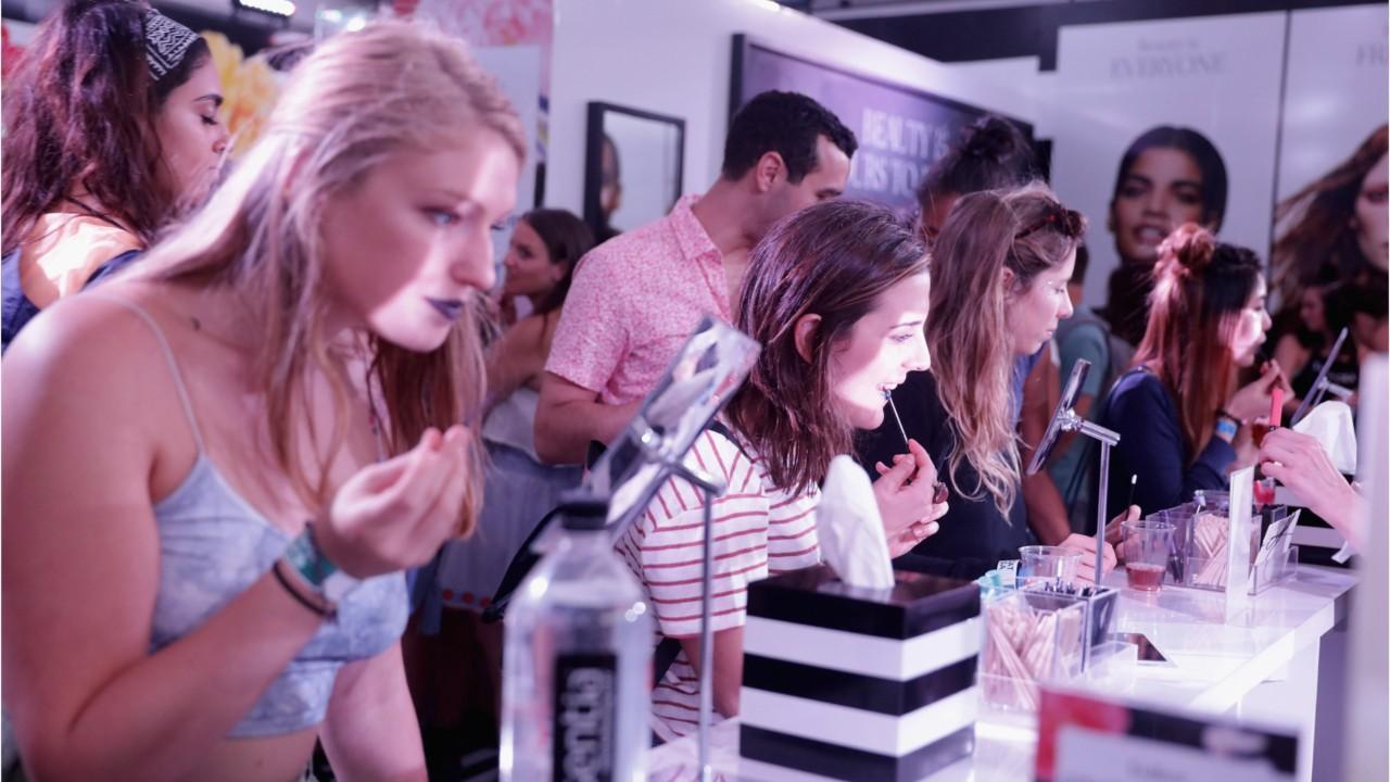 Huge Sephora Makeup Sale on Its App
