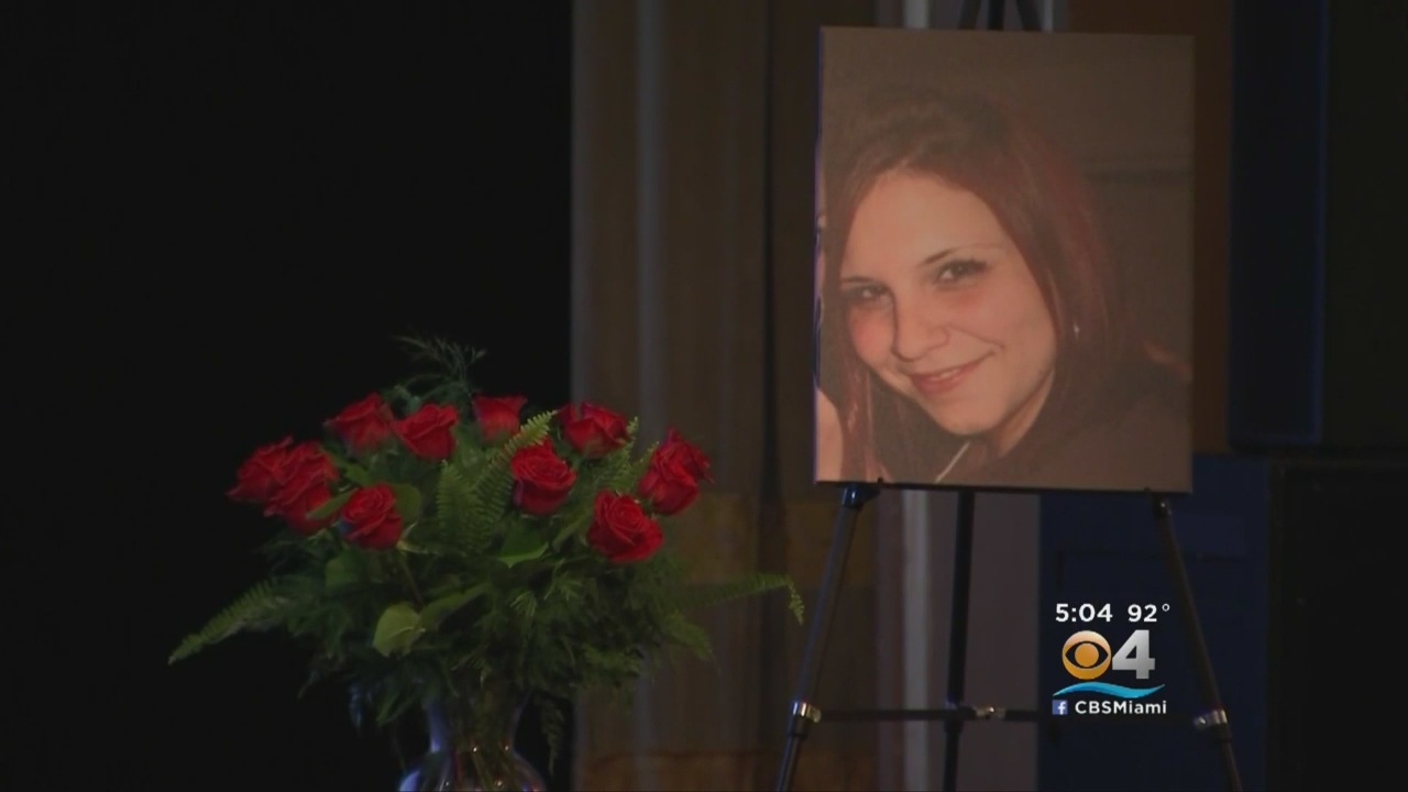 Grandfather: Woman Killed At Rally 'Always Wanted Fairness'