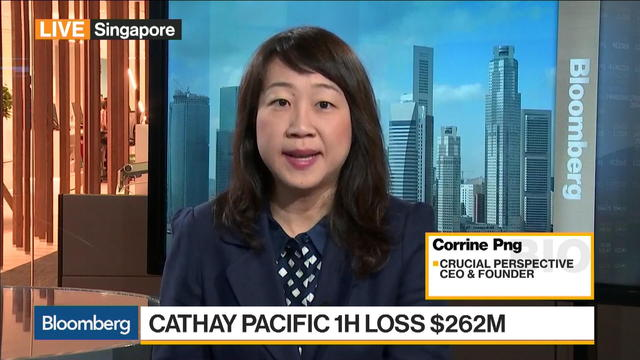 Crucial Perspective Sees Turnaround for Cathay in 2018