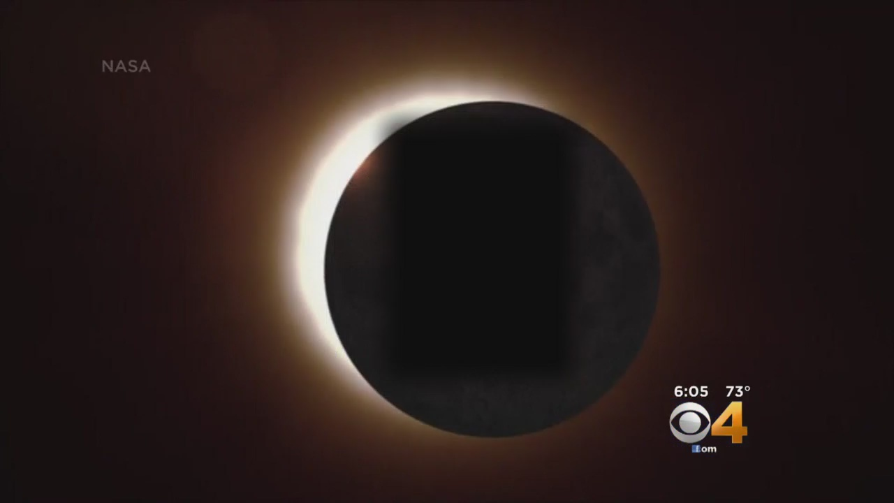 Get Ready For Traffic Before, After Solar Eclipse