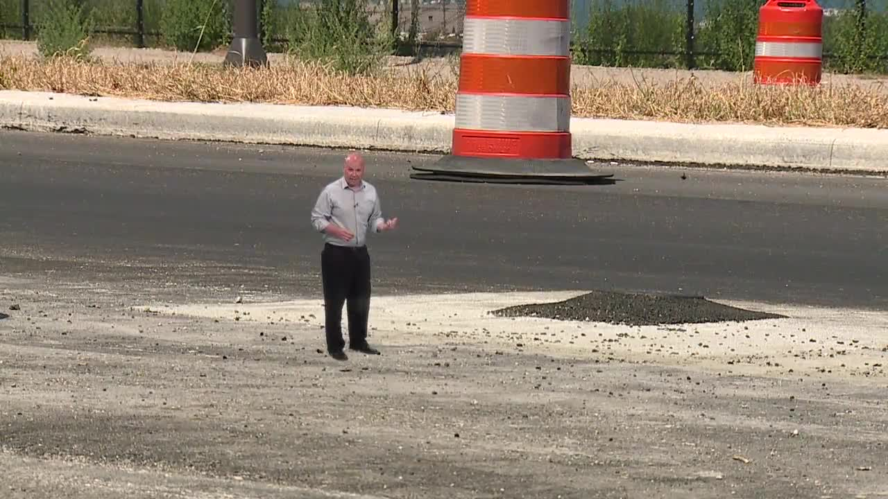 Construction problems on the Shoreway leave Clevelanders frustrated