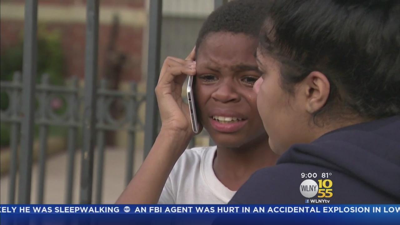 Missing Bronx Boy Is Safe At Home