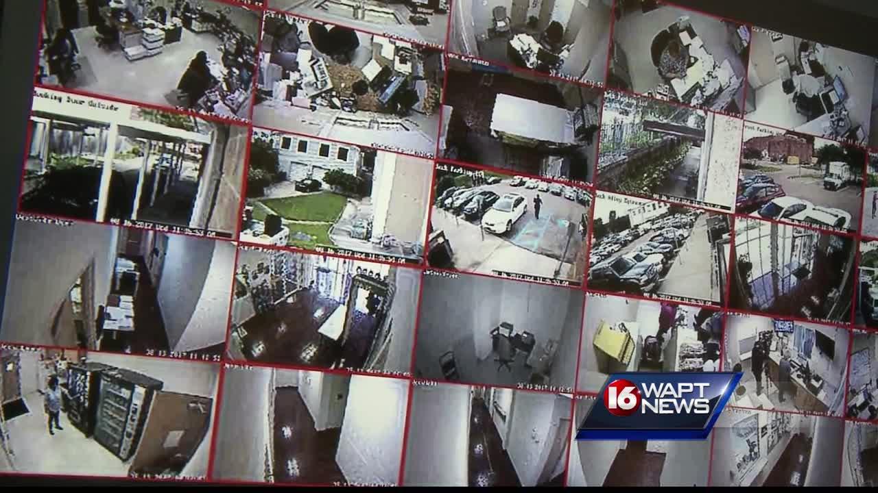 Vicksburg cameras focus on high-crime areas