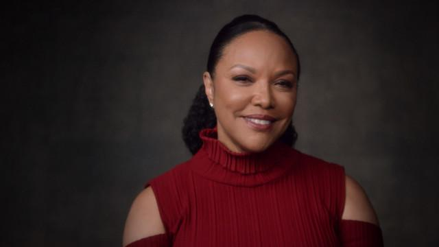 First Look: Lynn Whitfield on Oprah's Master Class