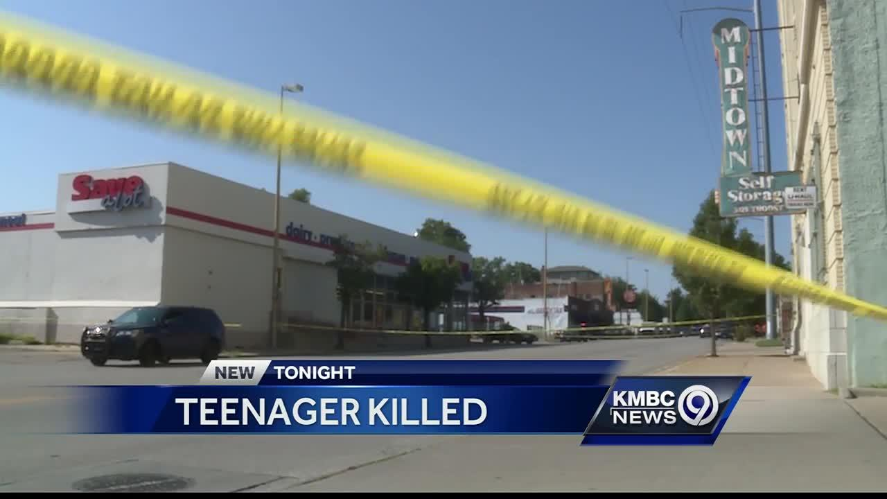 Teenager getting ready to head to college gunned down in Kansas City
