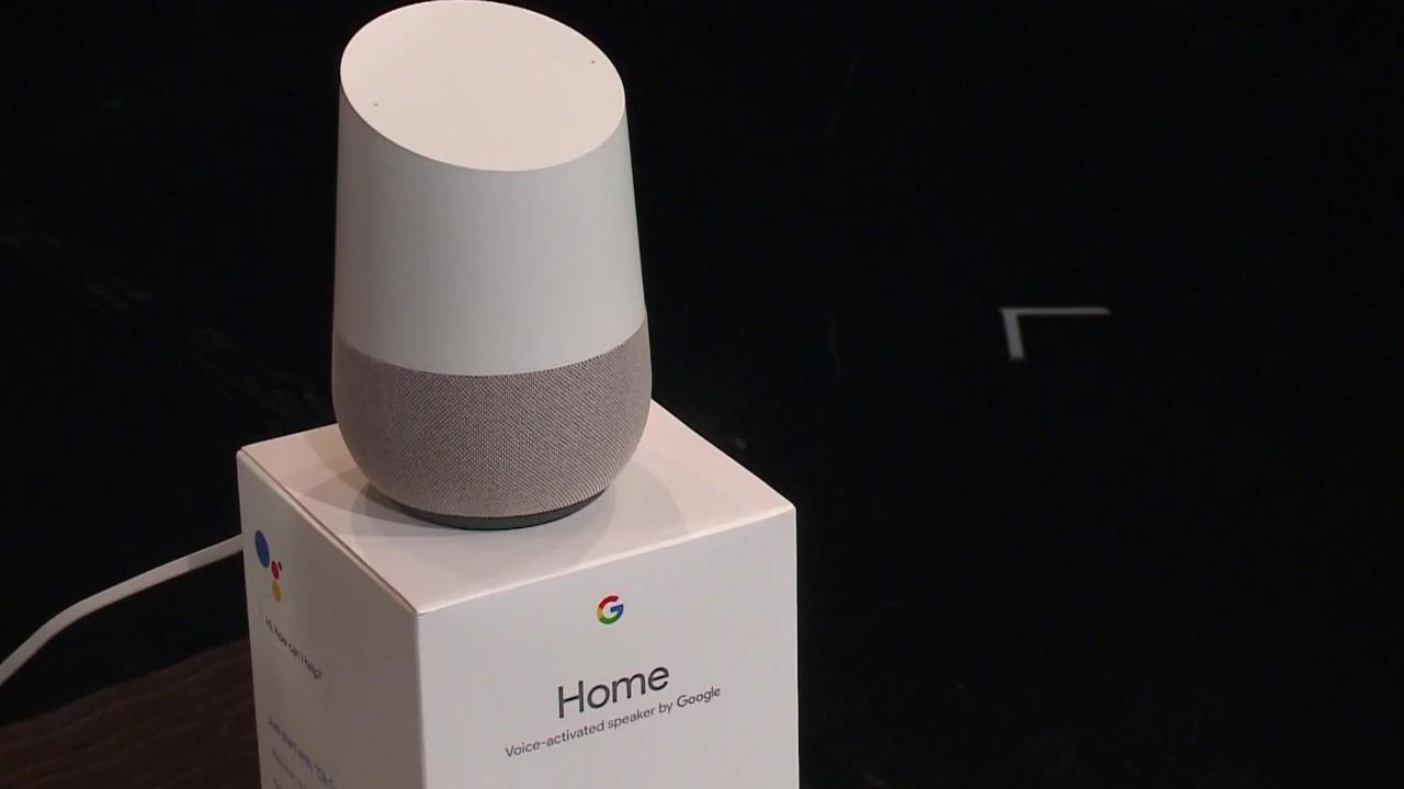 Google Home Now Supports Free Spotify Streaming
