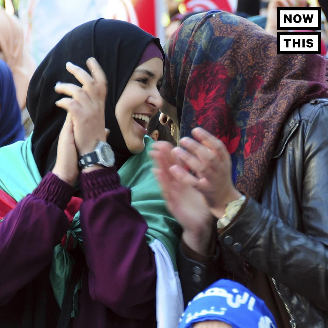 Tunisia Is Making Progress On Women's Rights, And Not Everyone Is Happy About IT