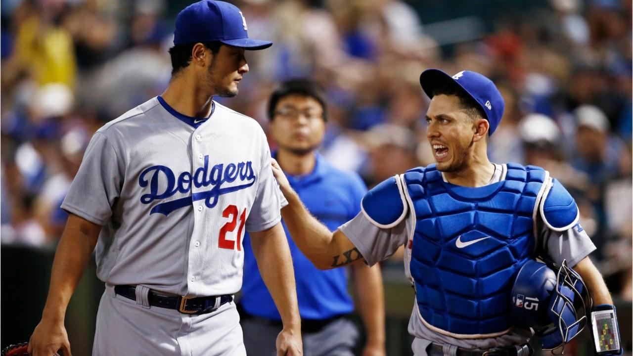 Dodgers Could Make Serious Post Season Run