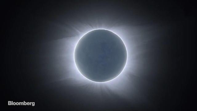 Tech Meets the Solar Eclipse
