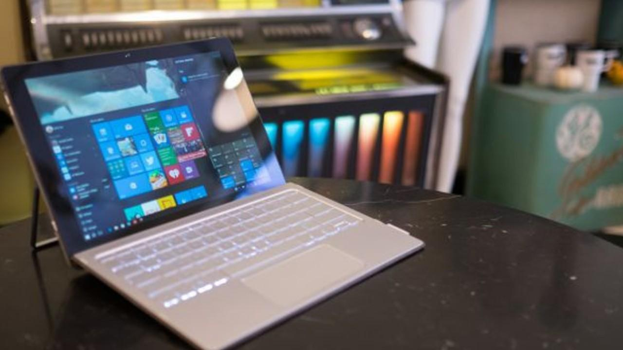 The 5 best Windows tablets: top Windows tablets reviewed