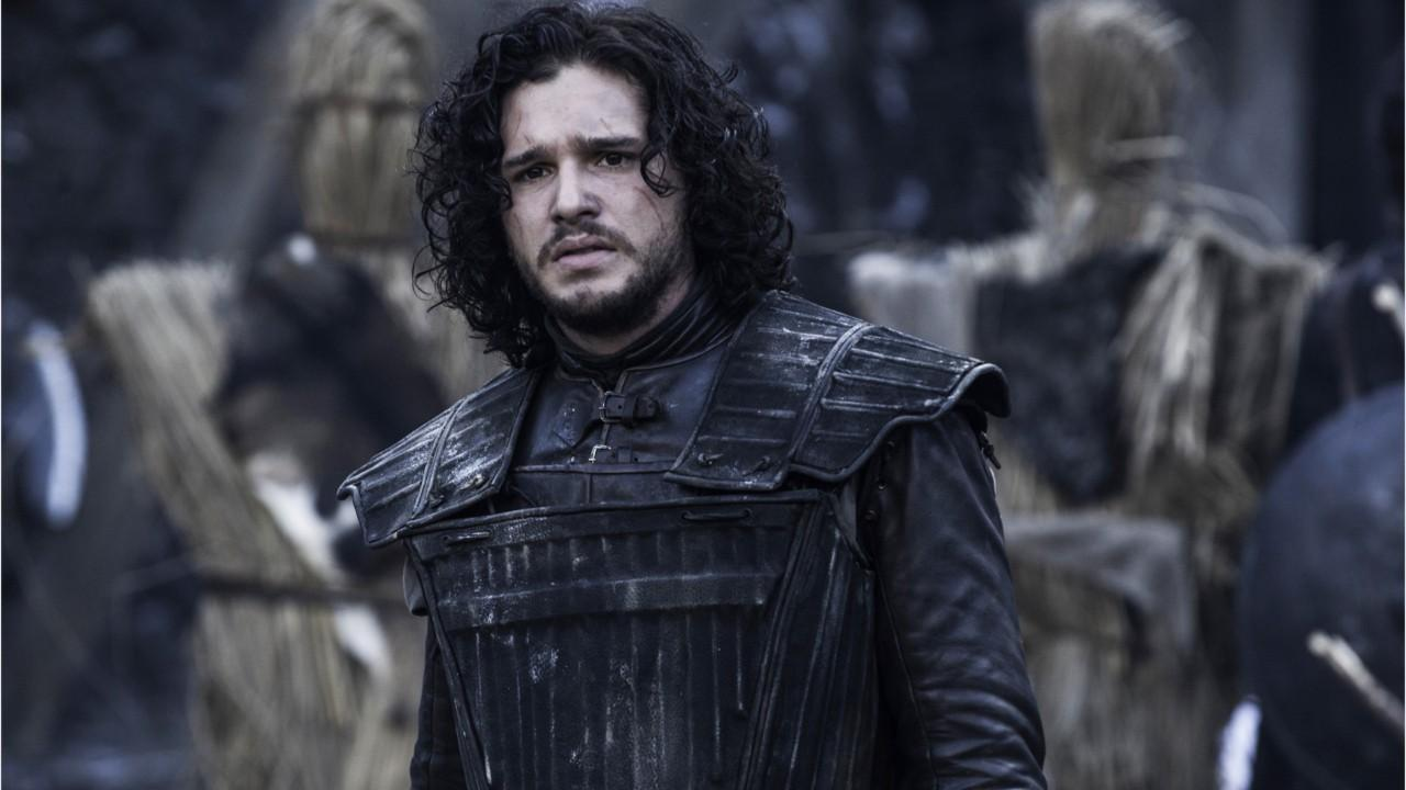 'Game Of Thrones' Heads North On Suicide Mission