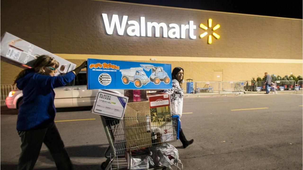 Can Walmart Continue To Grow?