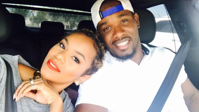 A Giddy LeToya Luckett on Her Surprise Engagement