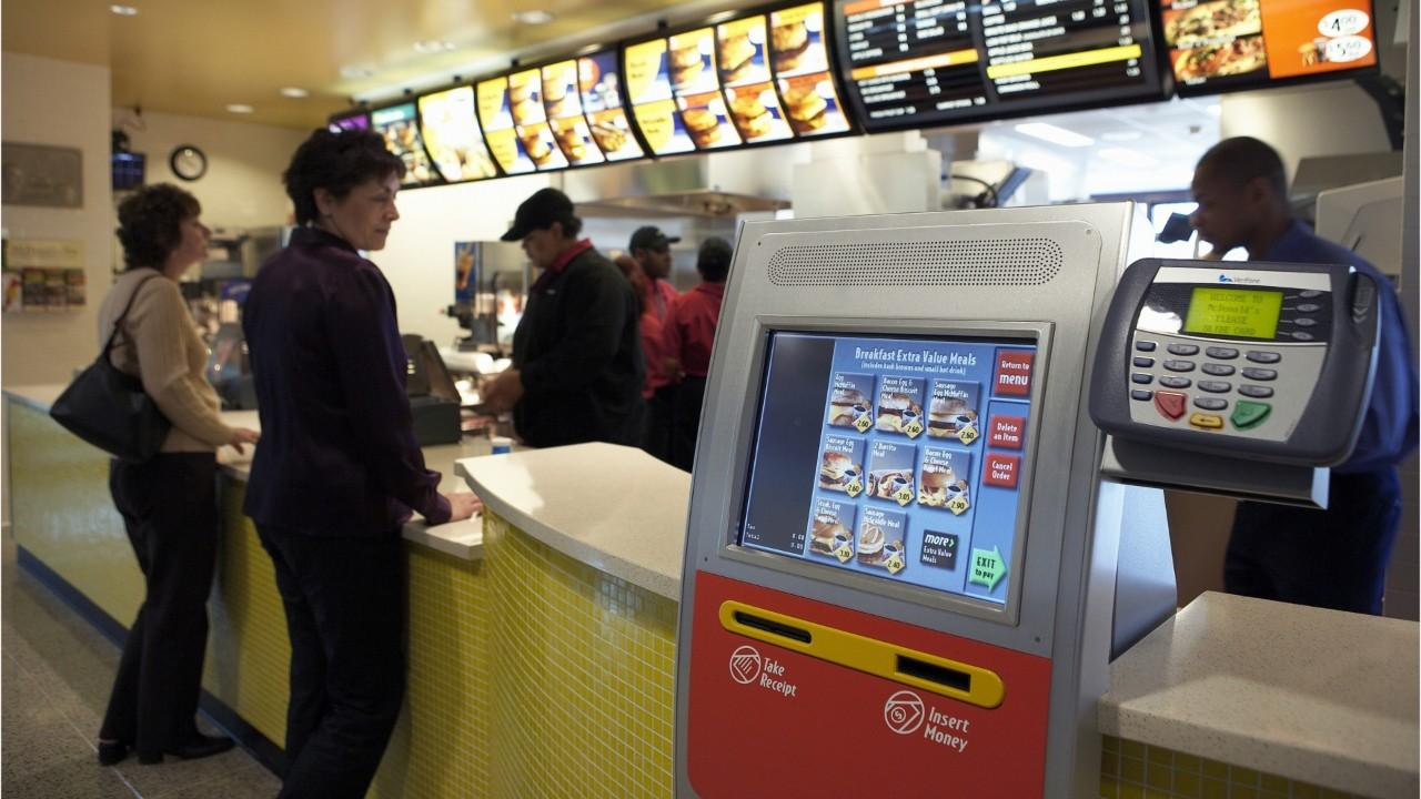 McDonald's Ice Cream Machines Are Still Broken