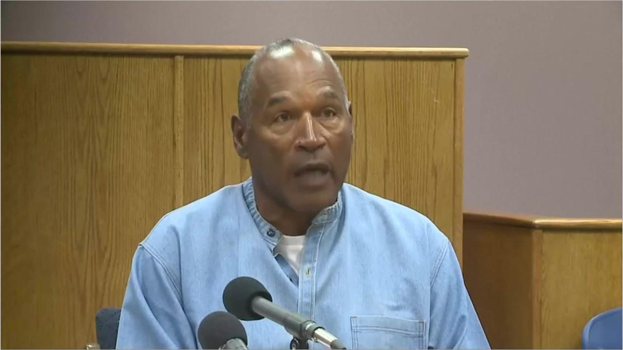 Is O.J. Simpson Seeking Revenge on Kris Jenner?