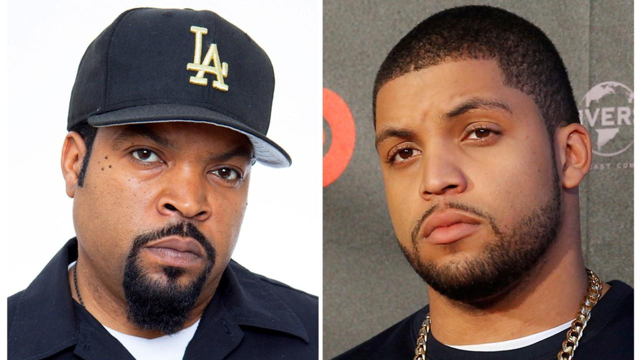 'Straight Outta Compton' Actor Stars In New Film