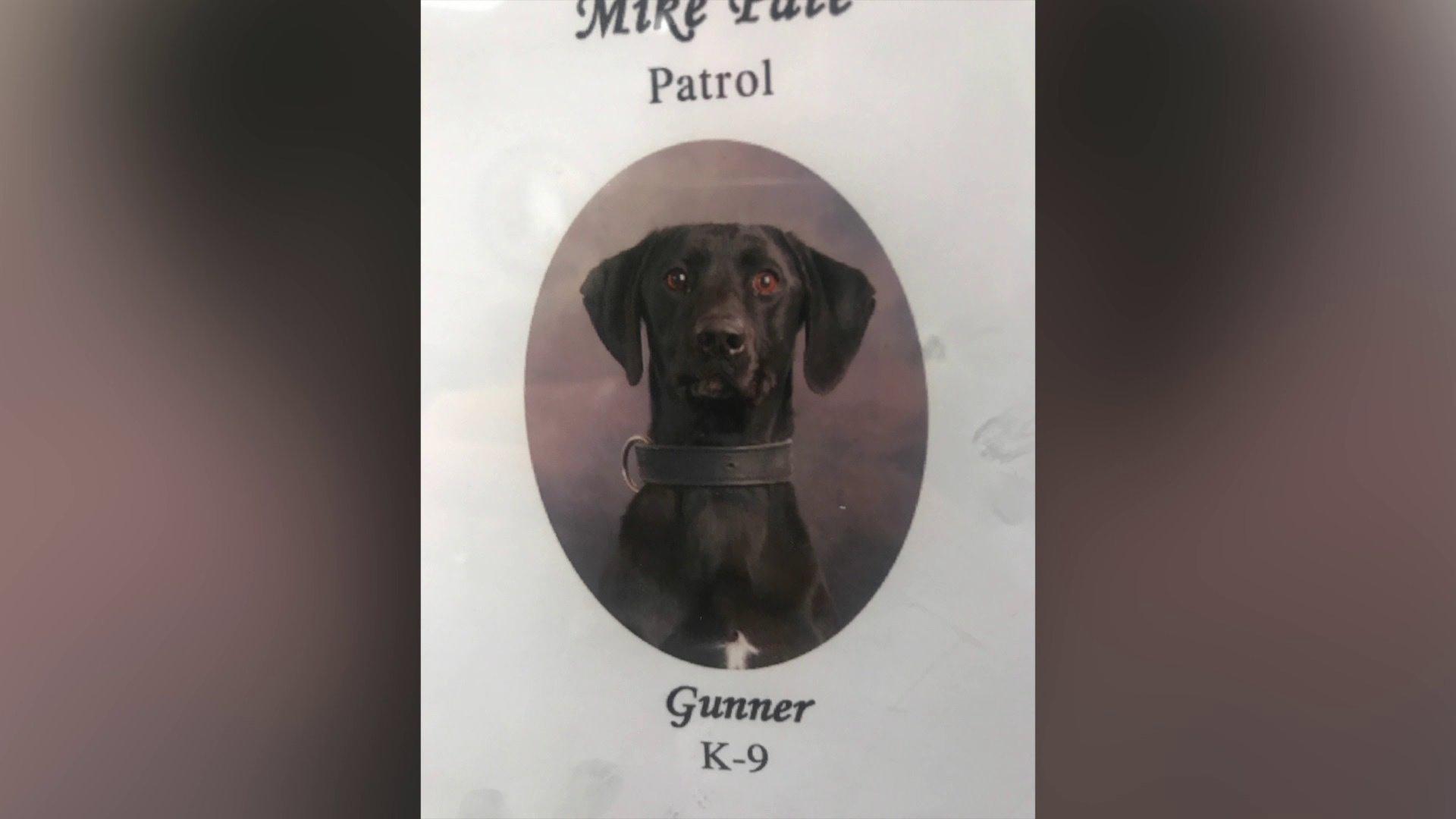 Mississippi Police Dog Dies After Being Left in Hot Squad Car